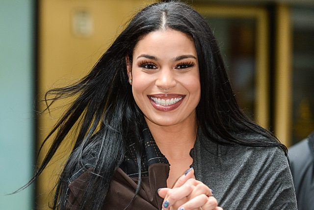 Jordin Sparks Measurements Bra Size Height Weight