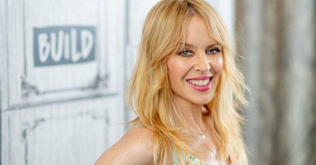Kylie Minogue Measurements Bra Size Height Weight