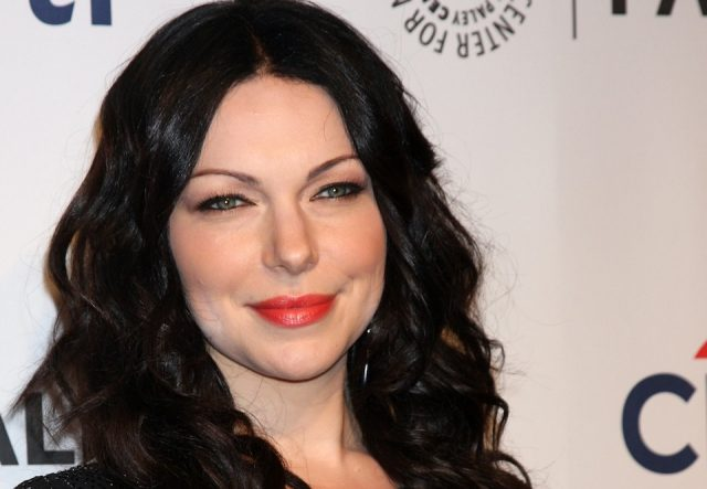 Laura Prepon Measurements Bra Size Height Weight