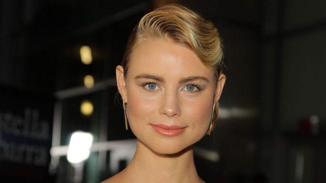 Lucy Fry Measurements Bra Size Height Weight