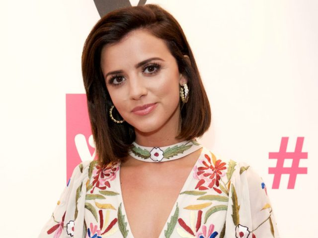 Lucy Mecklenburgh Measurements Bra Size Height Weight
