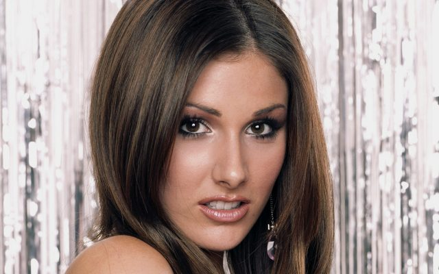Lucy Pinder Measurements Bra Size Height Weight