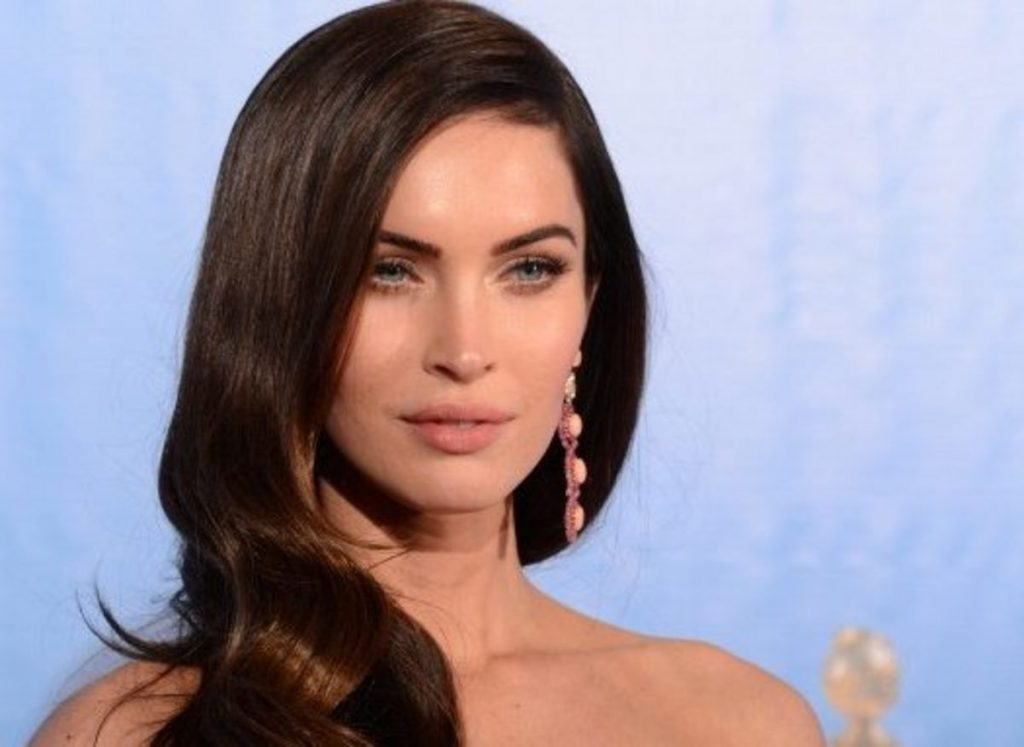 Megan Fox's Body Measurements Including Breasts, Height and Weight - Famous Breasts