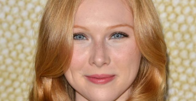 Molly Quinn Measurements Bra Size Height Weight