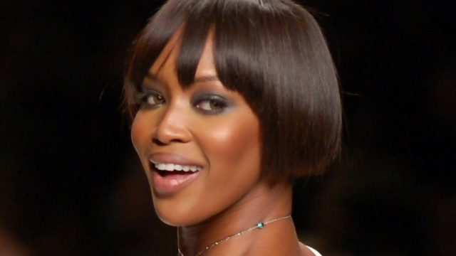 Naomi Campbell Measurements Bra Size Height Weight