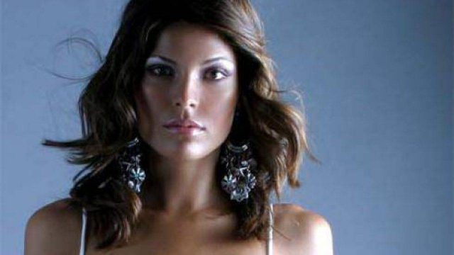 Analu Campos' Body Measurements Breasts Height Weight