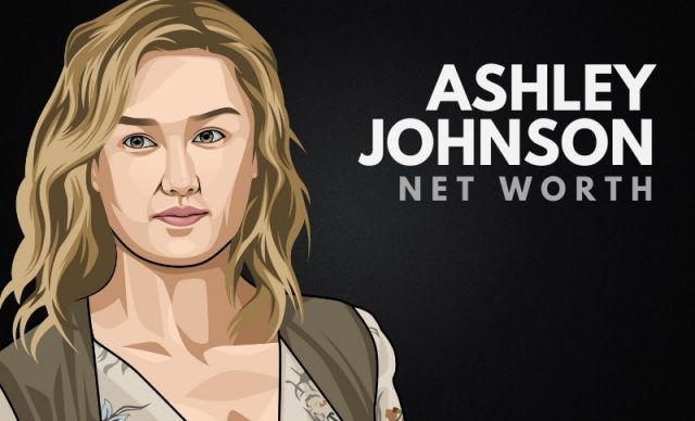 Ashley Johnson's Body Measurements Breasts Height Weight