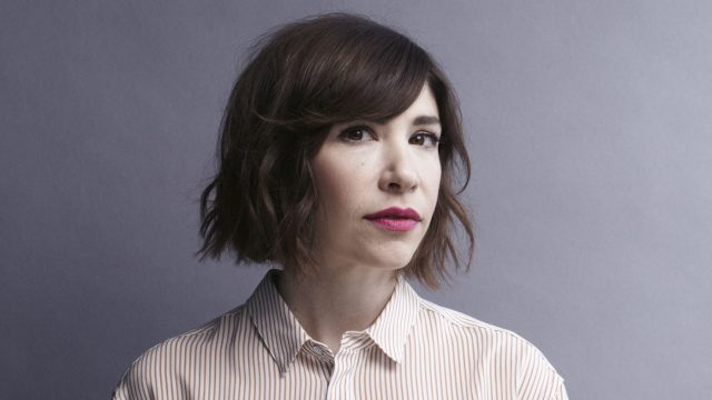 Carrie Brownstein's Body Measurements Breasts Height Weight