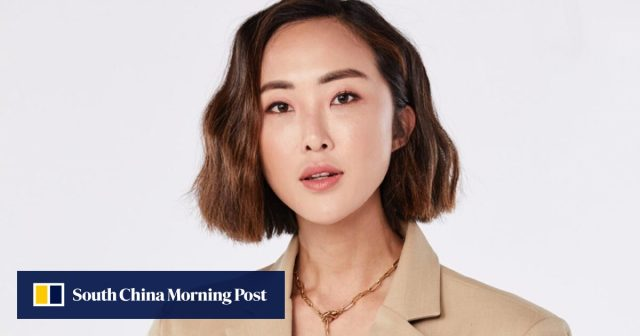 Chriselle Lim's Body Measurements Breasts Height Weight