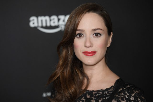 Christina Bennett Lind's Body Measurements Breasts Height Weight