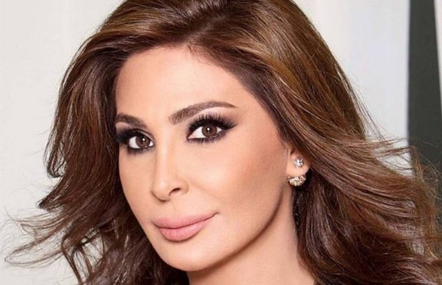 Elissa's Body Measurements Breasts Height Weight