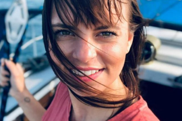 Franziska Benz's Body Measurements Breasts Height Weight