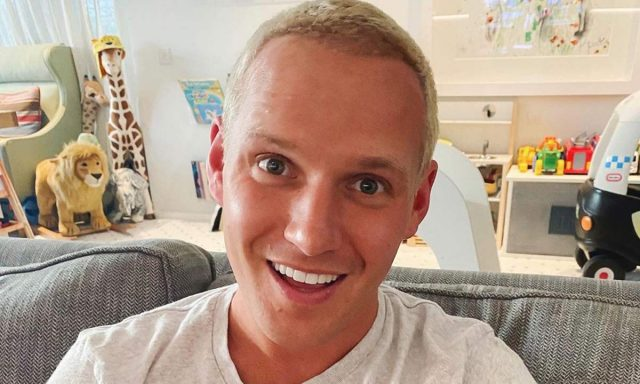 Jamie Laing's Body Measurements Shoe Size Height Weight