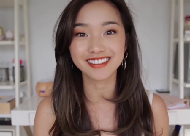 Jenn Im's Body Measurements Breasts Height Weight