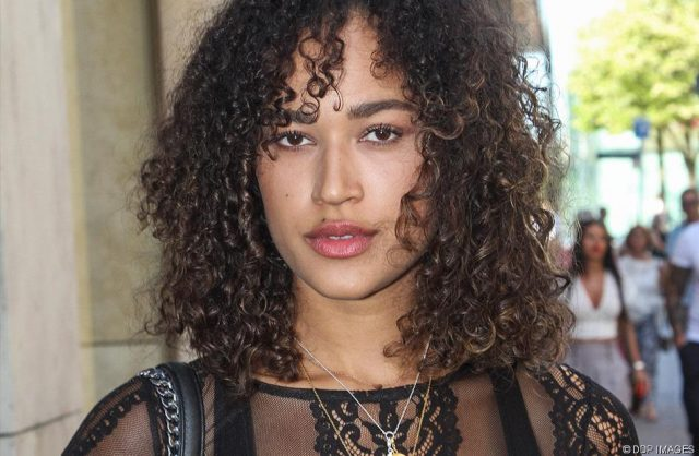 Lovelyn Enebechi's Body Measurements Breasts Height Weight