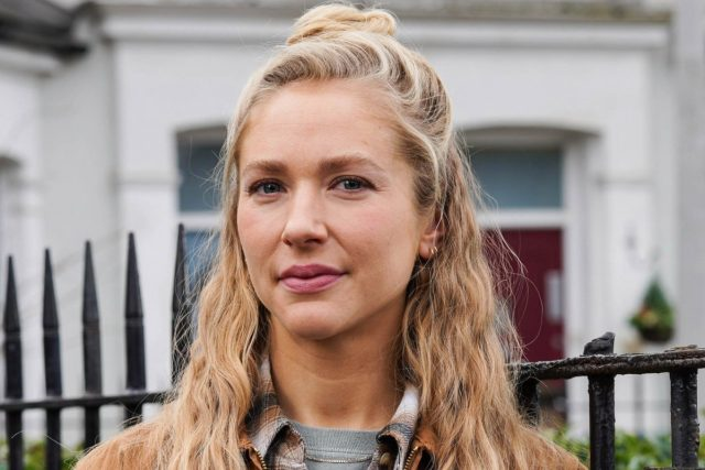 Maddy Hill's Body Measurements Breasts Height Weight