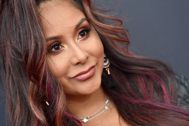 Nicole Polizzi's Body Measurements Breasts Height Weight
