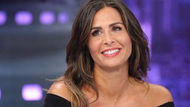 Nuria Roca's Body Measurements Breasts Height Weight