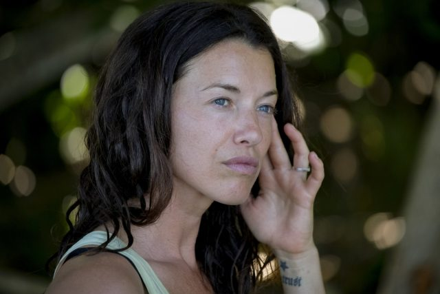 Parvati Shallow's Body Measurements Breasts Height Weight