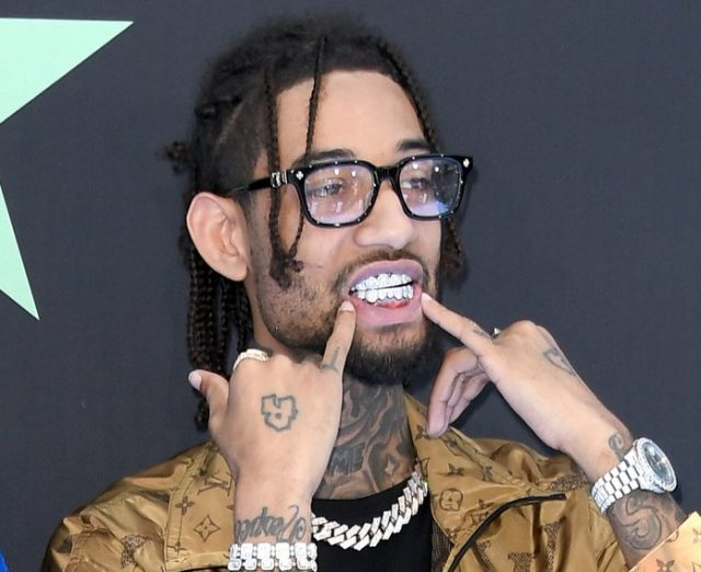 PnB Rock's Body Measurements Shoe Size Height Weight