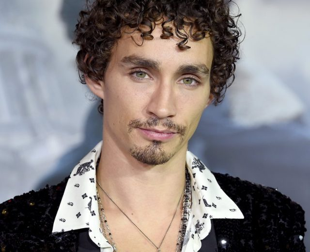 Robert Sheehan's Body Measurements Shoe Size Height Weight