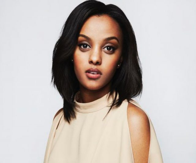 Ruth B's Body Measurements Breasts Height Weight