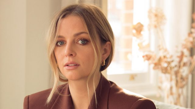 Ruth Kearney's Body Measurements Breasts Height Weight