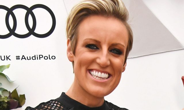 Steph McGovern's Body Measurements Breasts Height Weight