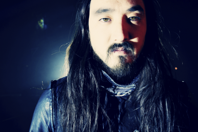 Steve Aoki's Body Measurements Shoe Size Height Weight