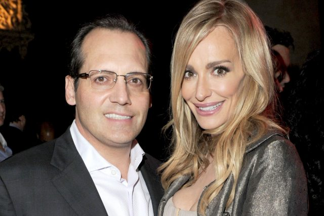 Taylor Armstrong's Body Measurements Breasts Height Weight