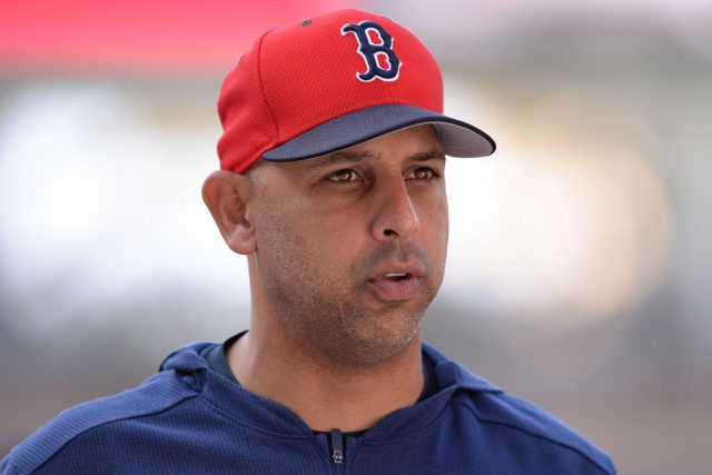 Alex Cora's Body Measurements Shoe Size Height Weight