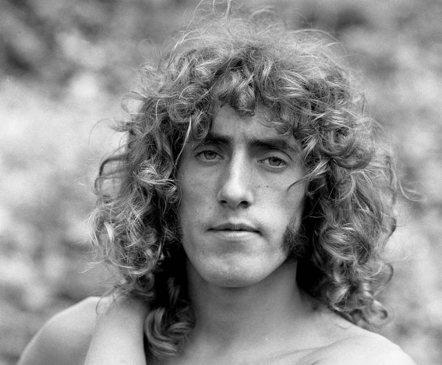Roger Daltrey's Body Measurements Shoe Size Height Weight